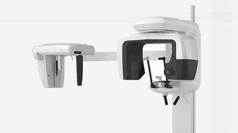Veraviewepocs X700+ 3D