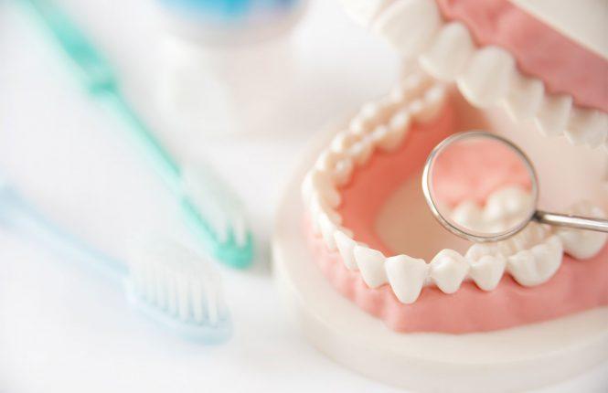 日南市歯周疾患検診